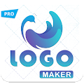 Logo Maker Pro - Free Graphic Design & 3D Logos