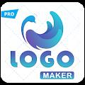 Logo Maker Pro-免费图形设计和3D徽标