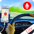 Voice GPS Driving Directions –Lite၊ GPS Navigation