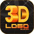 3D Logo Maker: maak gratis een 3D-logo en 3D-ontwerp