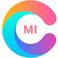 Cool Mi Launcher-适用于您的CC Launcher 2020