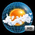 eMap HDF - สภาพอากาศพายุเฮอริเคนเรดาร์ฟ้าผ่า