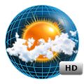 eMap HDF - pogoda, huragany, radar, błyskawice