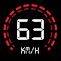 Speedometer : GPS, Distance Meter, HUD