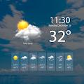 天気予報2020-ライブ天気アプリ