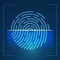 Khóa ứng dụng với vân tay mật khẩu, Photo Locker
