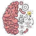 Teste do cérebro: quebra-cabeças complicados