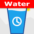 Drink Water: Water tracker and reminder alarm