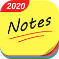Notebook - Quick Notepad, Private Notes, Memo's