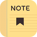 Quick Notepad - Memos, Notes, Notebook, To Do