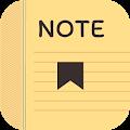 クイックメモ帳-メモ、メモ、ノートブック、タスク
