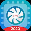 Enfriador de CPU - Limpiador - Amplificador - Carga rápida