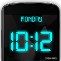 Digital Clock LED Classic