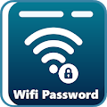 Show Wifi password wep wpa wpa2