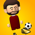 The Real Juggle - Pro Freestyle Soccer 1.3.7