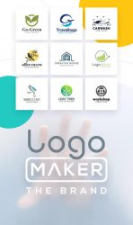 screenshot of com.createlogo.logomaker