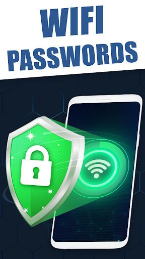 screenshot of com.daniayuso.wifi.password.free.wifi