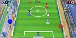 screenshot of com.doubletapsoftware.soccer.realtime.sports