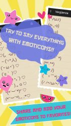 screenshot of com.emoticonswp