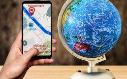 screenshot of com.entertaininglogixapps.gps.navigation.direction.find.route.map.guide.pro