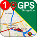 GPS Navigation & Map Direction - Route Finder 1.1.6