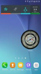 screenshot of com.ffz.sismaalert
