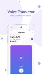 screenshot of com.free.language.voice.translator
