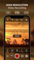 screenshot of com.intermedia.hd.camera.professional