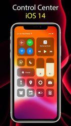 screenshot of com.ios.iphone.ios13.launcherios13