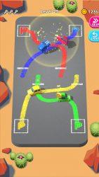 screenshot of com.kayac.park_master