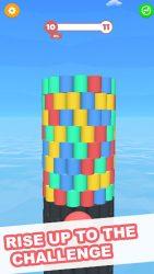 screenshot of com.nbstudio.towercolor