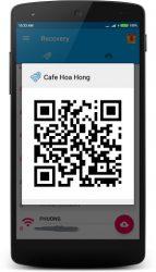 screenshot of com.phuongpn.wifipasswordmaster
