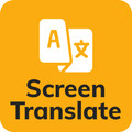 Translate On Screen 1.82