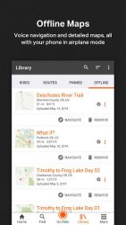 screenshot of com.ridewithgps.mobile