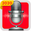 icon of com.sound.voice.recording