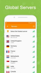 screenshot of com.thelinkworld.proxy.free.vpn.dailyvpn