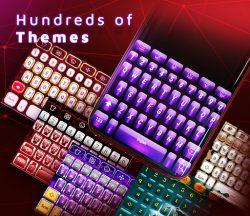 screenshot of com.themejunky.keyboardplus