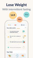 screenshot of de.fastic.app