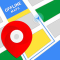 Offline Maps, GPS Navigation & Driving Directions 3.5