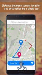 screenshot of navigation.location.maps.finder.directions.gps.gpsroutefinder