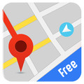 Free GPS Navigation: Offline Maps and Directions 1.27