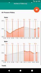 screenshot of net.hubalek.android.apps.barometer