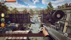 screenshot of com.JESoftware.LastHopeSniperWar