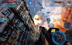 screenshot of com.KillerBeanStudios.EnemyStrike