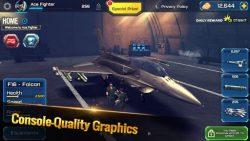 screenshot of com.ParsisGames.AirCombatEn