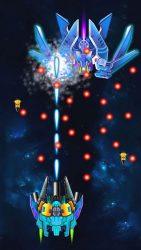 screenshot of com.alien.shooter.galaxy.attack