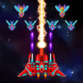 Galaxy Attack: Alien Shooter 25.3