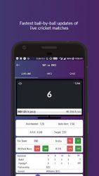 screenshot of com.app.cricketapp