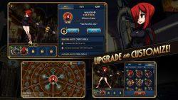 screenshot of com.autumn.skullgirls