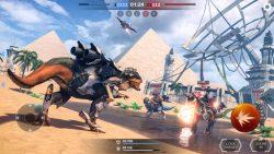 screenshot of com.azurgames.dinosaurs